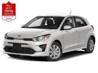 New 2021 Kia Rio EX Premium for sale in Chatham, ON