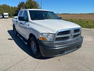 Used 2011 RAM 1500 ST for sale in Waterloo, ON