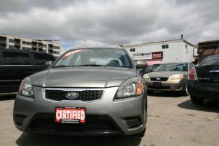 Used 2011 Kia Rio for sale in Brantford, ON