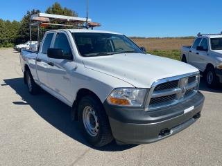 Used 2010 Dodge Ram 1500 ST for sale in Waterloo, ON