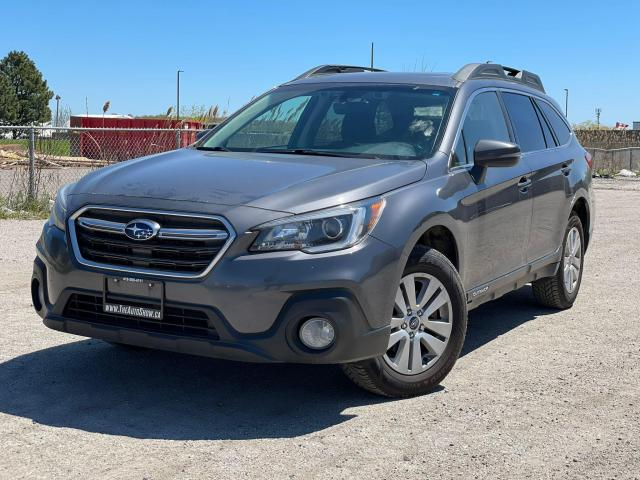 2018 Subaru Outback Touring with eyesight|Heated seats|Camera|Sunroof|