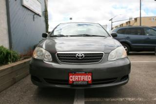 Used 2008 Toyota Corolla for sale in Brantford, ON