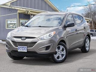 Used 2013 Hyundai Tucson GL, ECO, BLUETOOTH, HEATED SEATS for sale in Orillia, ON