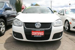 Used 2007 Volkswagen GTI for sale in Brantford, ON