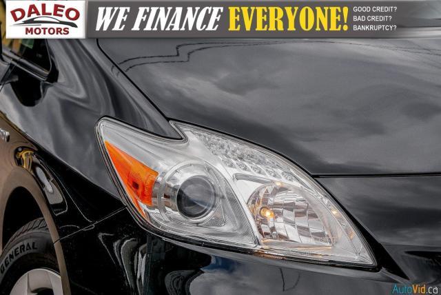 2012 Toyota Prius HYBRID / BACK UP CAM / BLUETOOTH Photo2