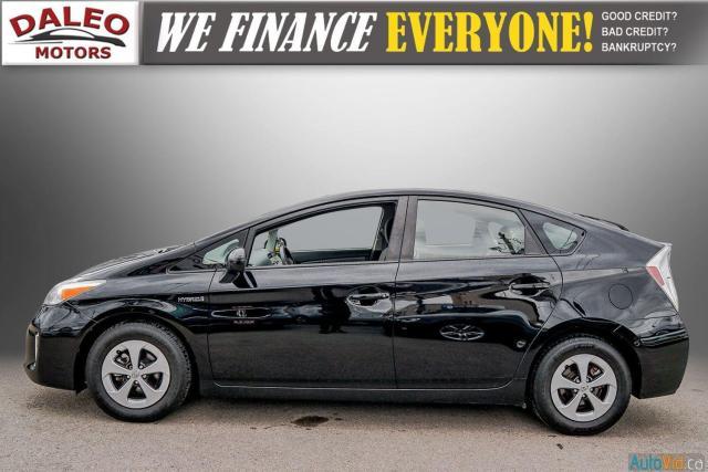 2012 Toyota Prius HYBRID / BACK UP CAM / BLUETOOTH Photo5
