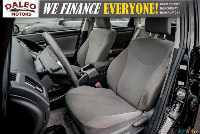 2012 Toyota Prius HYBRID / BACK UP CAM / BLUETOOTH Photo11