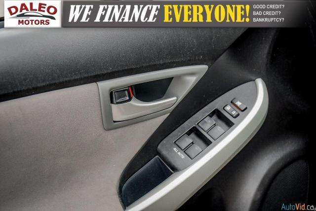 2012 Toyota Prius HYBRID / BACK UP CAM / BLUETOOTH Photo17