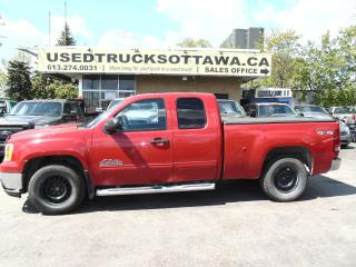 Used 2010 GMC Sierra 1500 SL NEVADA EDITION for sale in Ottawa, ON