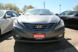 Used 2011 Hyundai Sonata GLS for sale in Brantford, ON