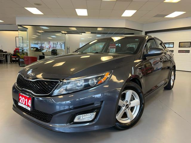 2014 Kia Optima LX - REMOTE START/ HEATED SEAT/ BLUETOOTH
