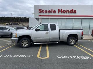 Used 2012 Chevrolet Silverado 1500 LT for sale in St. John's, NL