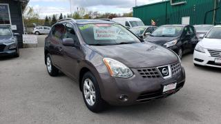 Used 2008 Nissan Rogue SL AWD **SUNROOF / LEATHER HEATED SEATS*** for sale in Burlington, ON