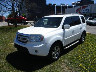 Used 2009 Honda Pilot EX ~ AWD ~ 8 PASSENGER ~ ACCIDENT FREE for sale in Toronto, ON
