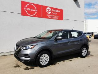 New 2021 Nissan Qashqai S for sale in Edmonton, AB