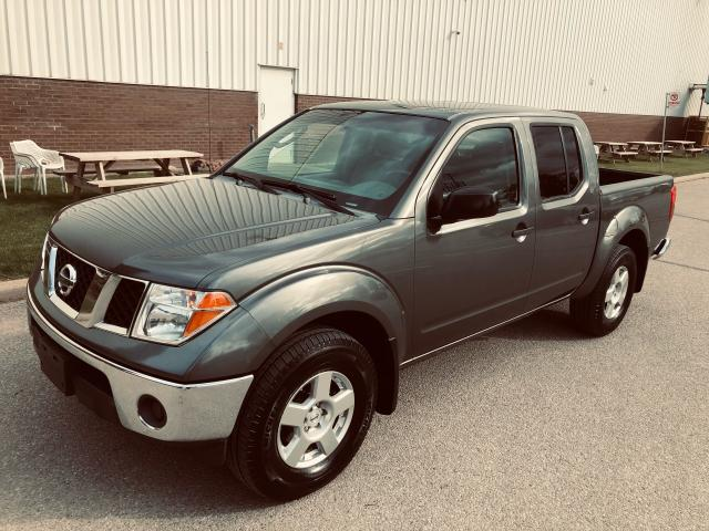 2008 Nissan Frontier LE ( Very Sharp )