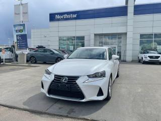 Used 2018 Lexus IS IS 300/AWD/LEATHER/SUNROOF/NAV/BACKUPCAM for sale in Edmonton, AB