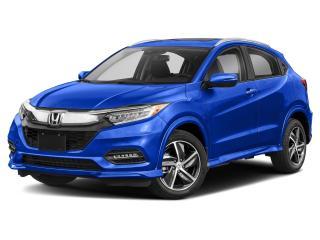 New 2021 Honda HR-V Touring 4WD HR-V 5 DOORS for sale in Woodstock, ON