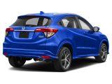 2021 Honda HR-V Touring 4WD HR-V 5 DOORS