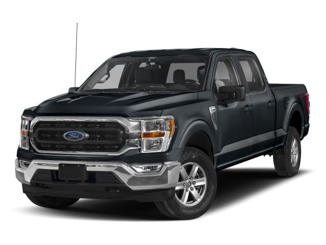 2021 Ford F-150 XLT 4WD SUPERCREW 5.5' BOX