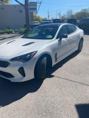 Used 2018 Kia Stinger Limited for sale in Markham, ON