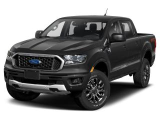 New 2021 Ford Ranger XLT 4WD SUPERCREW 5' BOX for sale in Port Hawkesbury, NS