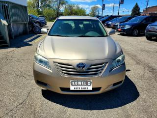 Used 2007 Toyota Camry LE for sale in Guelph, ON