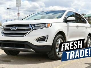 Used 2015 Ford Edge SEL AWD for sale in Red Deer, AB