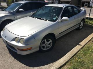 Used 1999 Acura Integra SE for sale in Mississauga, ON