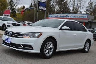 Used 2018 Volkswagen Passat Trendline+ for sale in Richmond Hill, ON