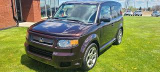 Used 2008 Honda Element SC for sale in London, ON