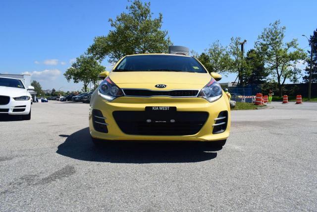 2016 Kia Rio5 SX