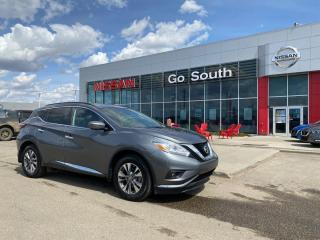 Used 2017 Nissan Murano SV for sale in Edmonton, AB