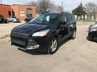 Used 2014 Ford Escape SE.1.6,ECO BOOST,AWD,SAFETY AVAILABE $490 for sale in Toronto, ON