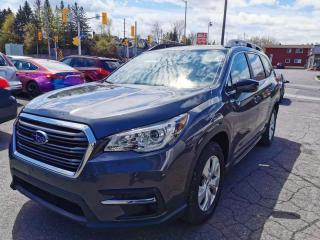 Used 2019 Subaru ASCENT Convenience for sale in Ottawa, ON