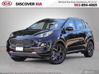 New 2021 Kia Sportage EX PREMIUM S for sale in Charlottetown, PE