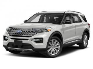 New 2021 Ford Explorer XLT for sale in Surrey, BC