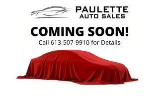 Used 2019 Subaru WRX STI Coming Soon!! WRX STi!! 6 Speed Manual! Leather! AWD! for sale in Kingston, ON