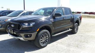 New 2021 Ford Ranger XLT for sale in Elie, MB
