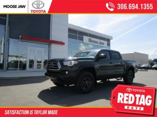 New 2021 Toyota Tacoma for sale in Moose Jaw, SK