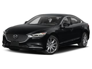 New 2021 Mazda MAZDA6 SIGNATURE for sale in Cobourg, ON
