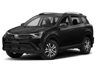 Used 2016 Toyota RAV4 LE for sale in Hamilton, ON