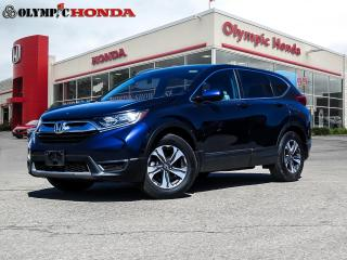 Used 2017 Honda CR-V LX 2WD for sale in Guelph, ON