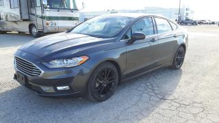 Used 2019 Ford Fusion SE - LOW MILEAGE! NEW TIRES! for sale in Elie, MB