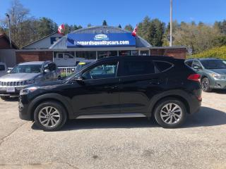 Used 2017 Hyundai Tucson SE for sale in Flesherton, ON