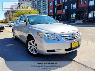 Used 2009 Toyota Camry for sale in Richmond Hill, ON