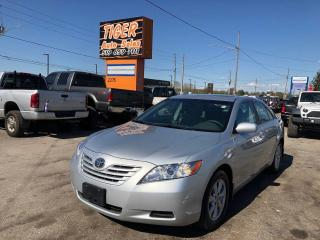 Used 2007 Toyota Camry *ONLY 35,000KMS*1 OWNER*NO ACCIDENT*DEALER SERVICE for sale in London, ON