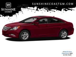 Used 2012 Hyundai Sonata for sale in Sechelt, BC