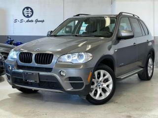 Used 2013 BMW X5 35i NAV|HUD|360 CAM|PANO ROOF|ACCIDENT FREE| for sale in Oakville, ON