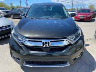Used 2017 Honda CR-V EX-L for sale in Gloucester, ON